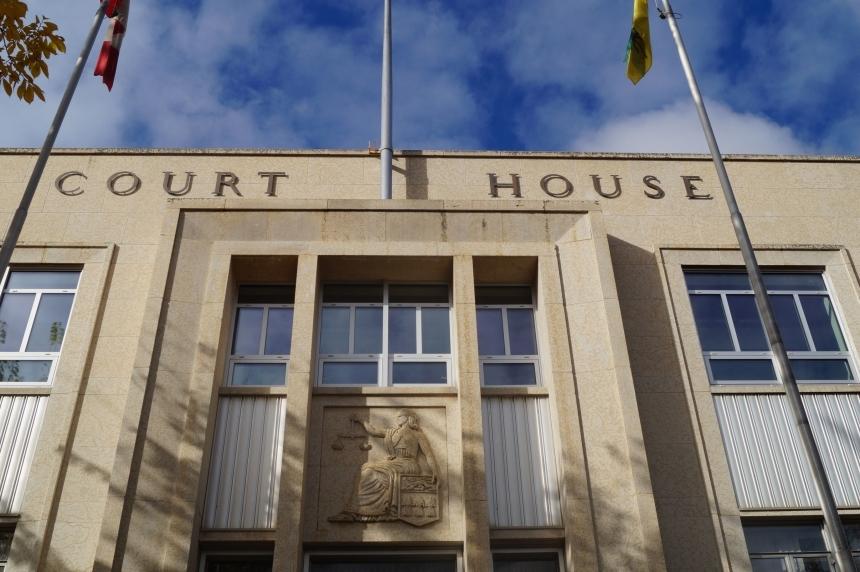 Saskatoon murder trial hears from alleged victim's roomate, 1st officer on scene