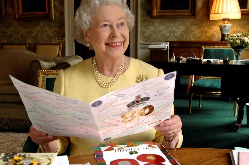Queen Elizabeth II connects with Saskatchewan through visits, jewelry