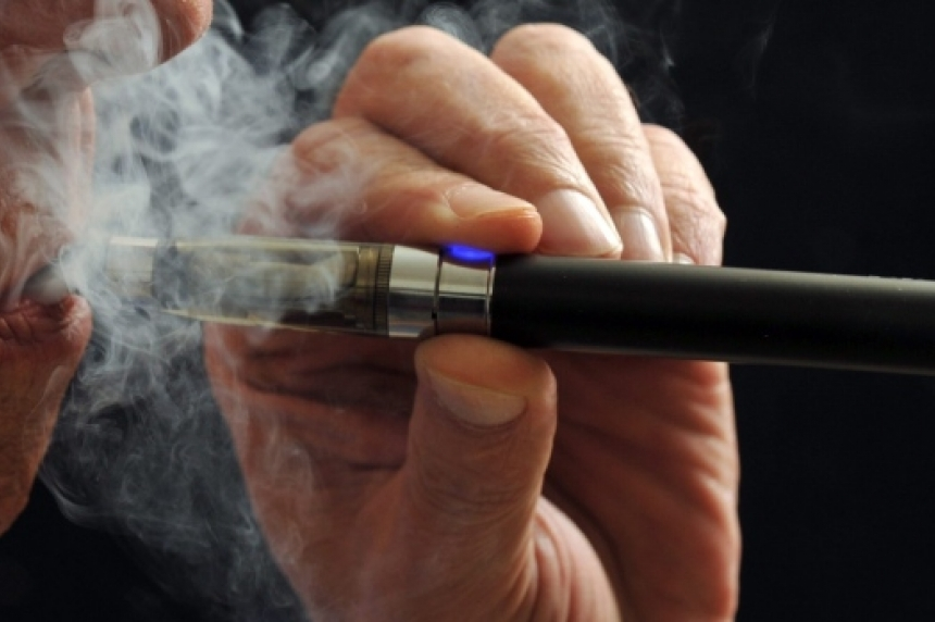 Sask. municipalities support ban on vaping in public places