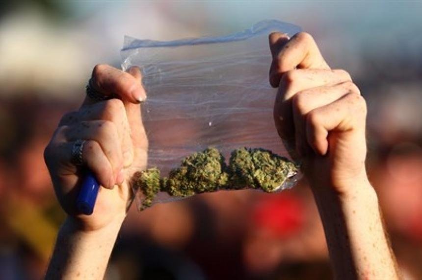 A tale of 2 dispensaries; Saskatoon, B.C mayors talk marijuana dispensary