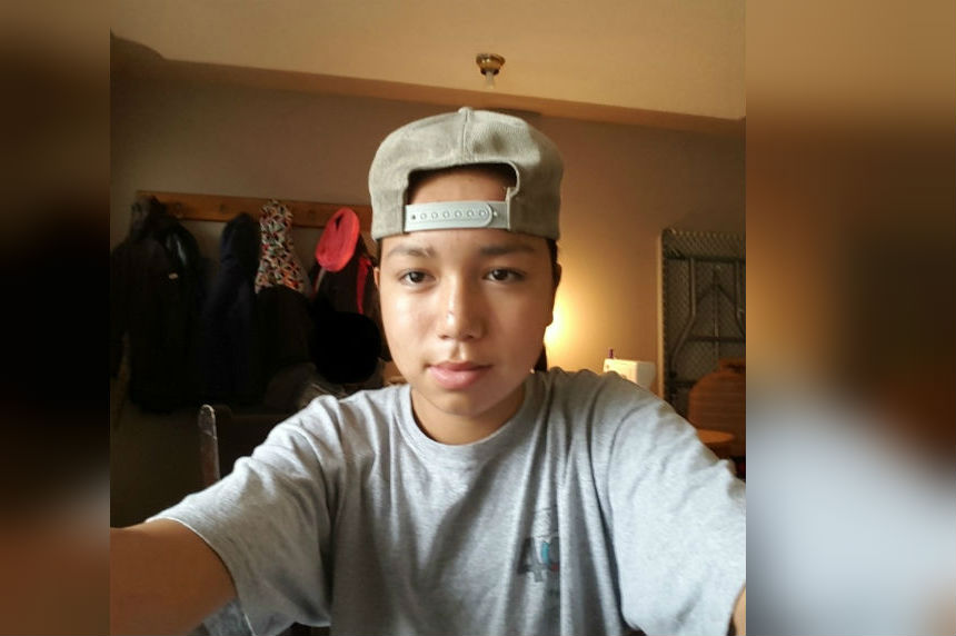 Police locate missing Regina boy