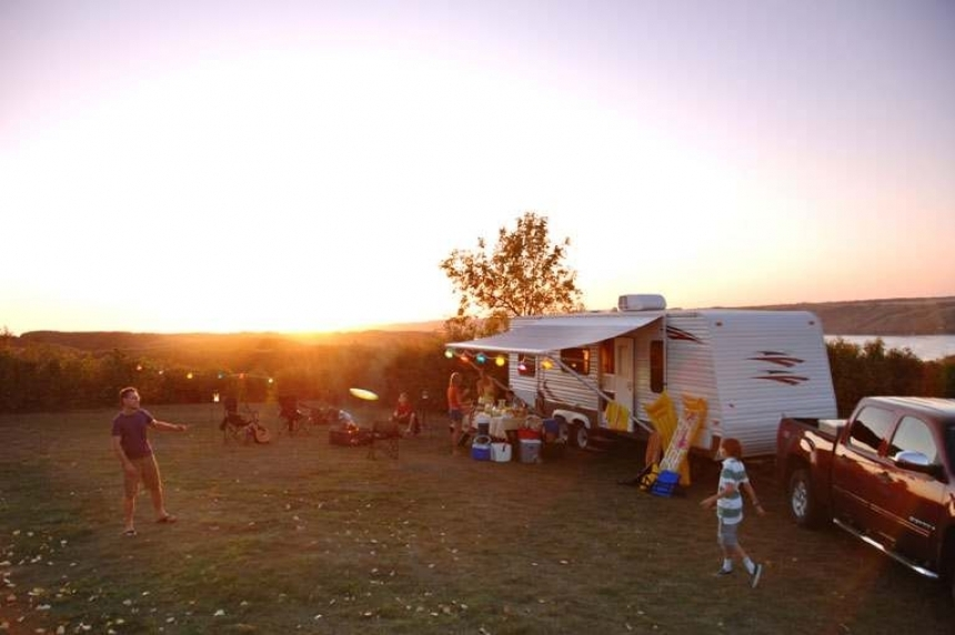 Bring on summer: Provincial parks open in Saskatchewan