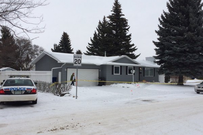 Saskatoon man charged after woman becomes city's 2nd homicide of 2016