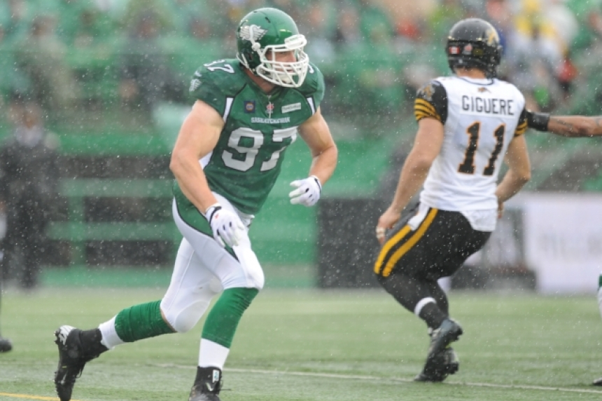GAME DAY: Riders hope to snap skid against Hamilton