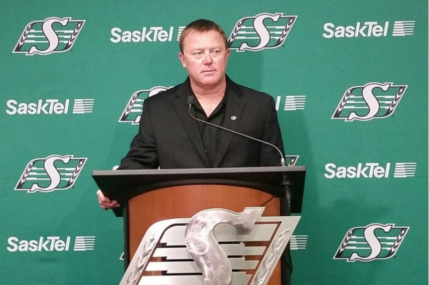 Riders respond to rumours of contract with former NFL star