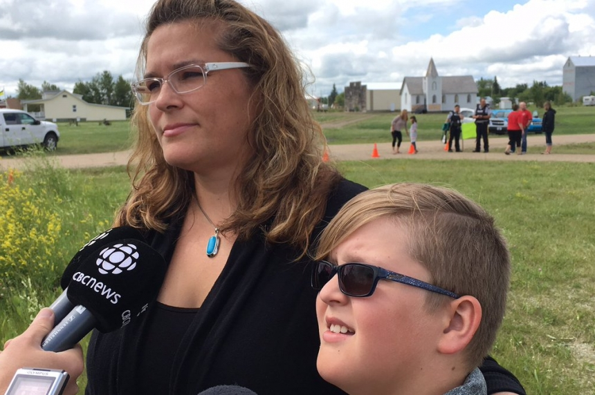 Spiritwood reflects 10 years after fatal RCMP shootings