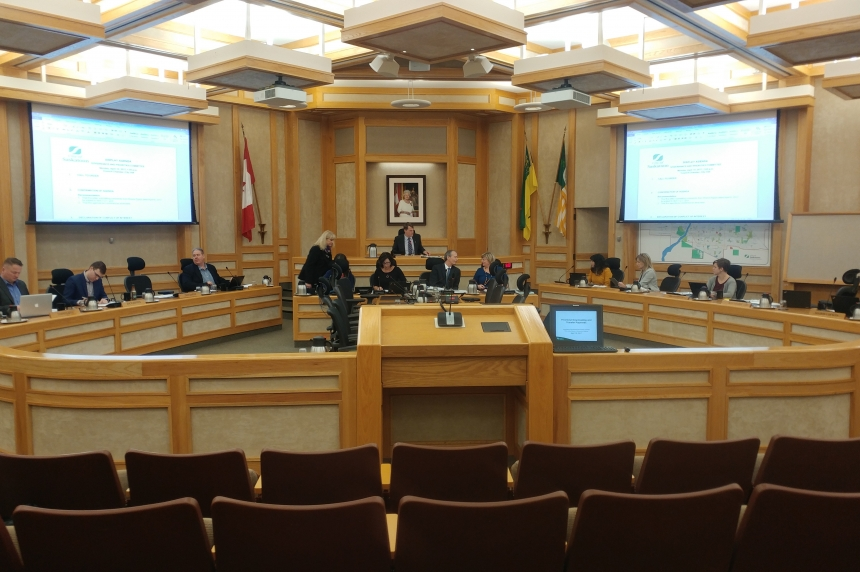 Council keeps tax increase low in proposed budget revision