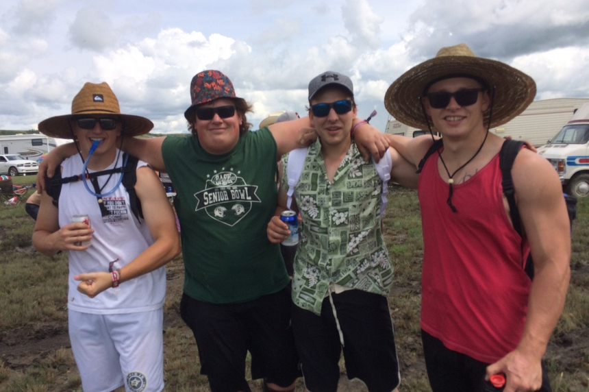 Martel on the Move: Searching for the biggest fan at Craven
