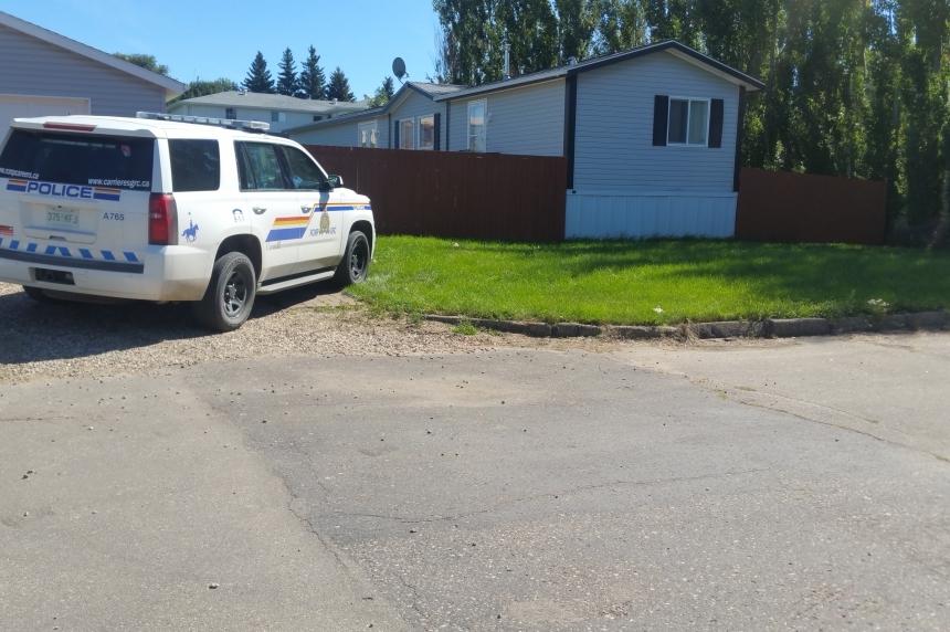 UPDATE: Police investigating pair of deaths in Delisle