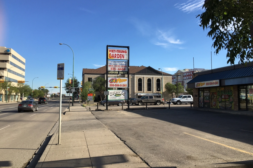 UPDATE: Regina police say Sunday night shooting was targeted