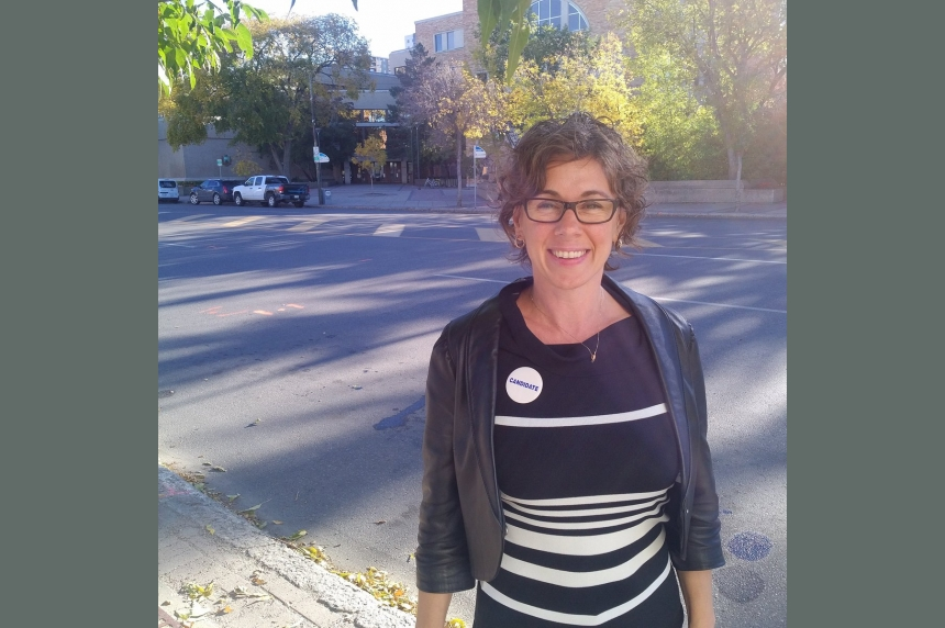 Saskatoon mayoral candidate promises sound fiscal management