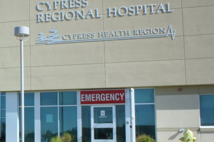 Family concerned about access tunnel at Swift Current hospital