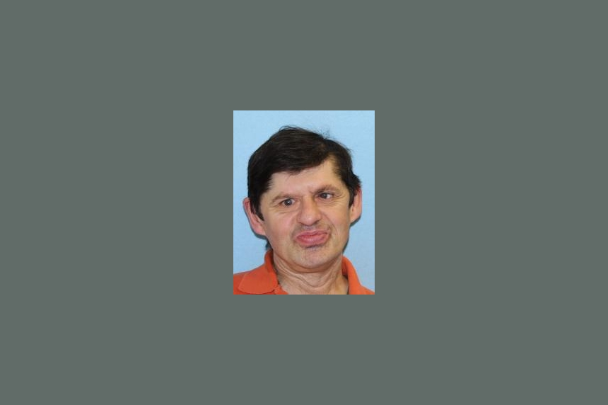 UPDATE: Moose Jaw police have found missing man