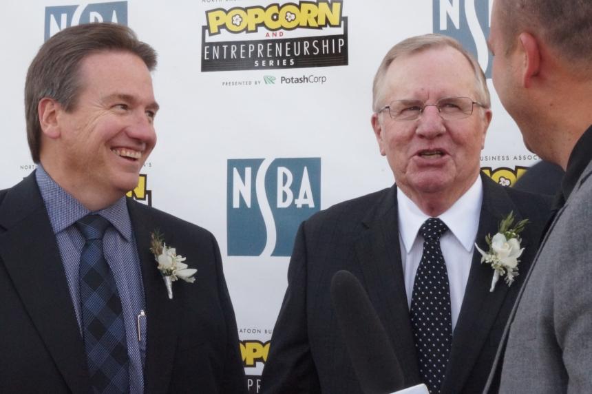 Brandt Group documentary opens NSBA film series
