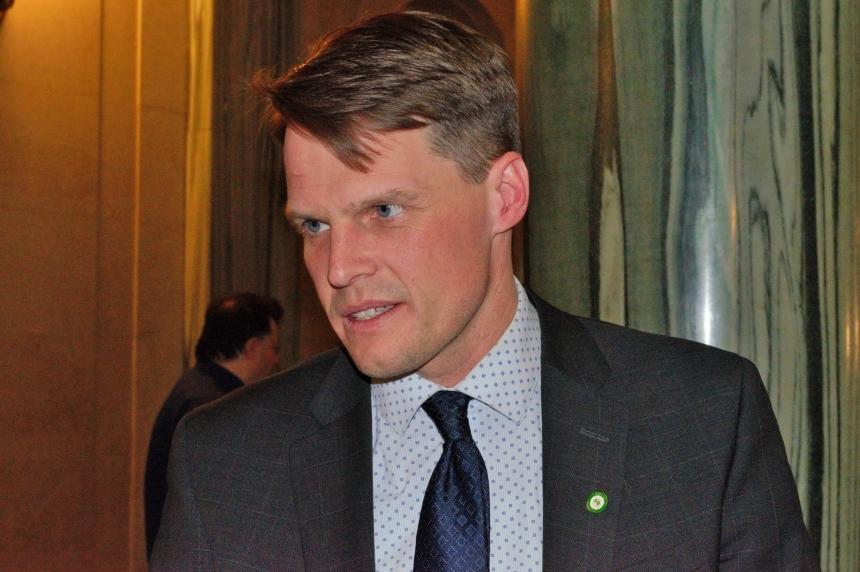 Saskatoon mayor says loss of grant in lieu program 'a real challenge'