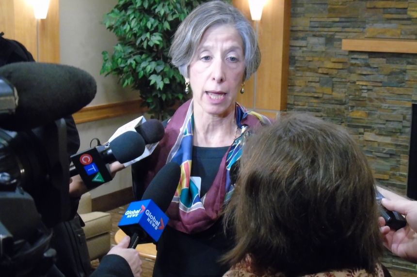 Province addresses high rate of HIV at Saskatoon conference