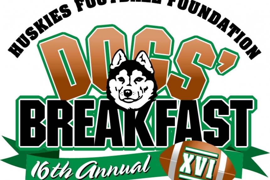 Dogs' Breakfast speakers announced
