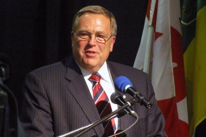 Saskatoon mayor optimistic for new year
