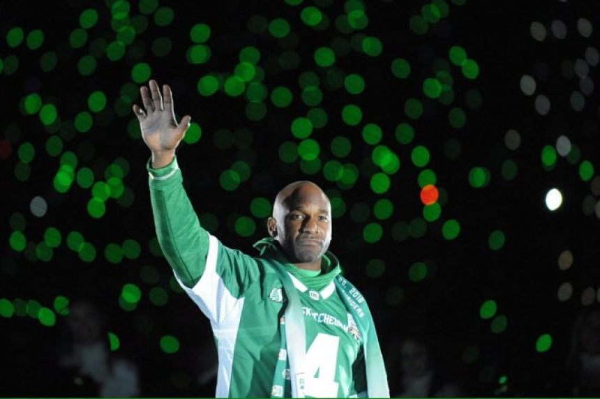 'I will always bleed green:' Durant retires from football