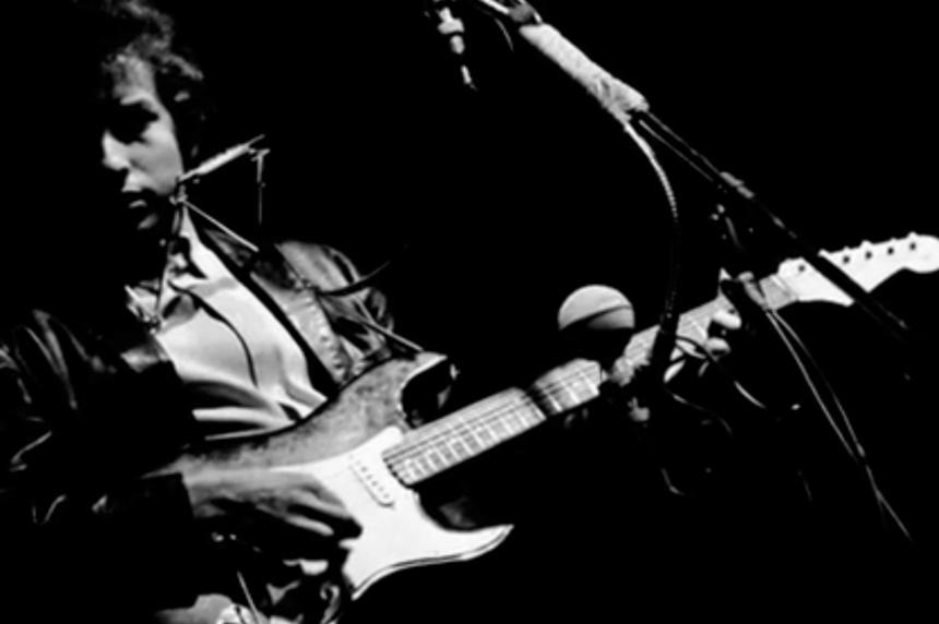 Bob Dylan announces Saskatchewan concert dates