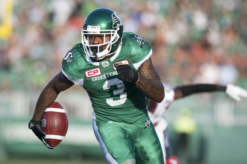 Packed Mosaic witnesses another Rider loss, 19-10 to Stamps