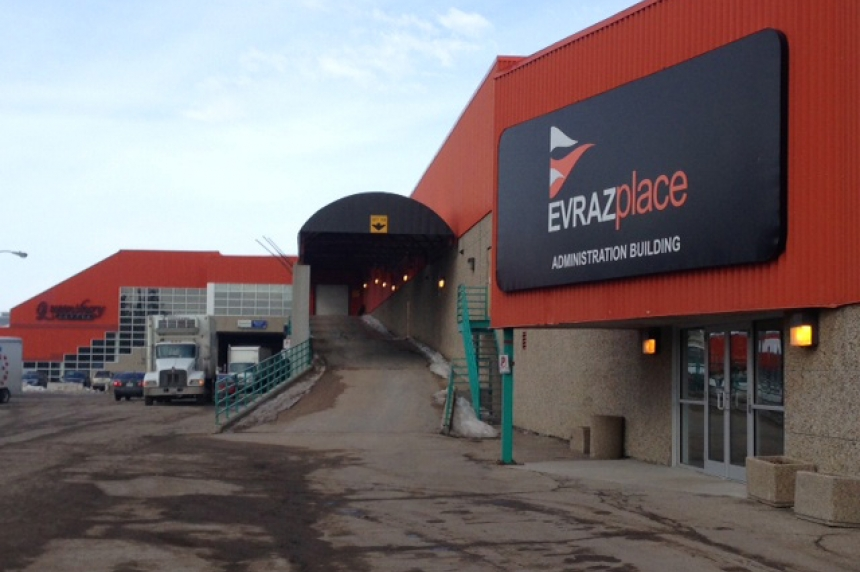 Evraz Place still looking for parking feedback in survey