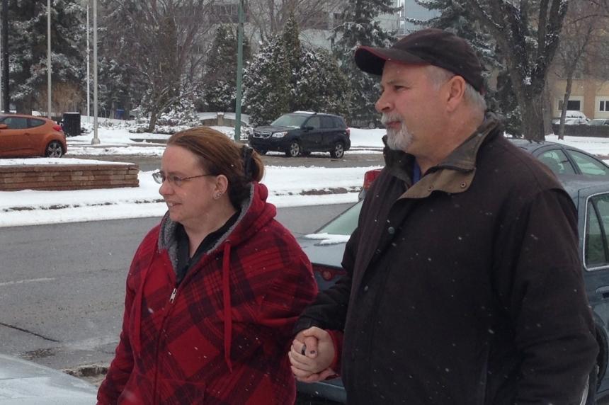 Bonneau family files lawsuit against Saskatchewan government in foster care death