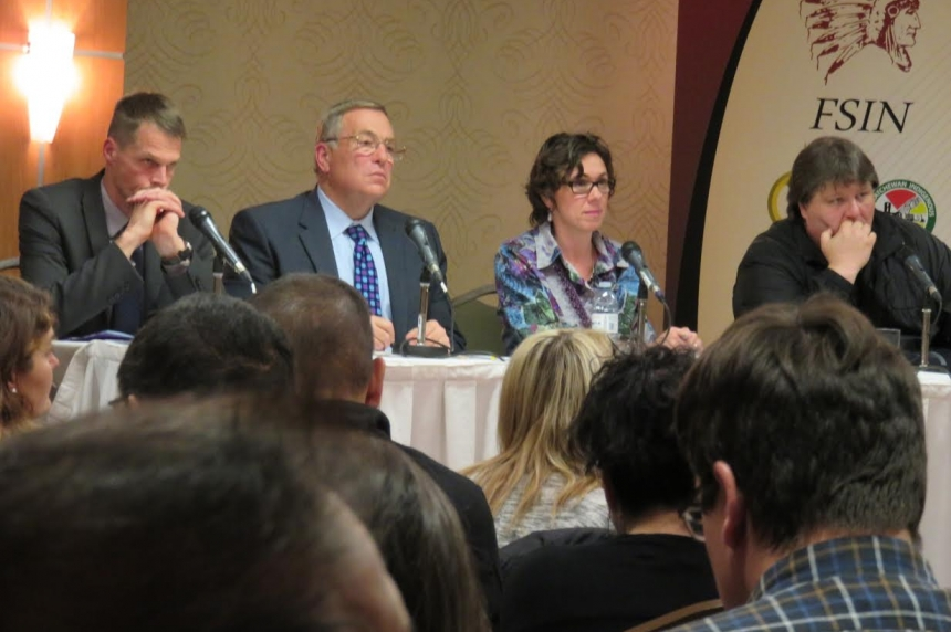 FSIN forum asks mayoral candidates where they stand on key FN funding issues