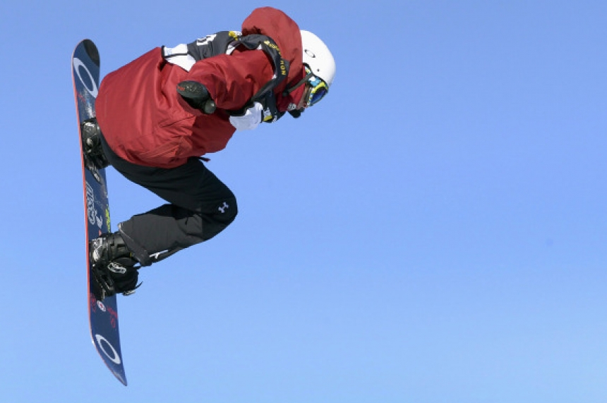 Mark McMorris's family excited, nervous for his 2nd Olympics