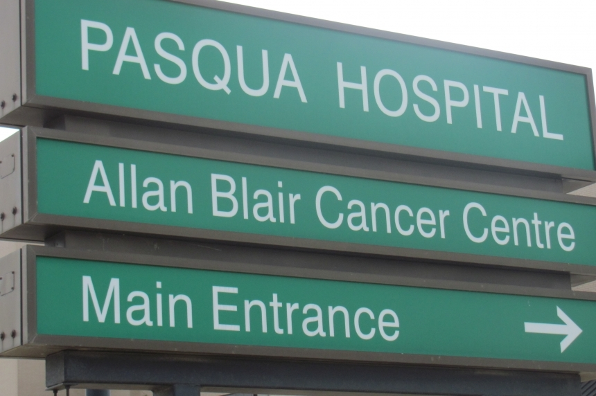 Water to be shut off at the Pasqua Hospital Saturday night