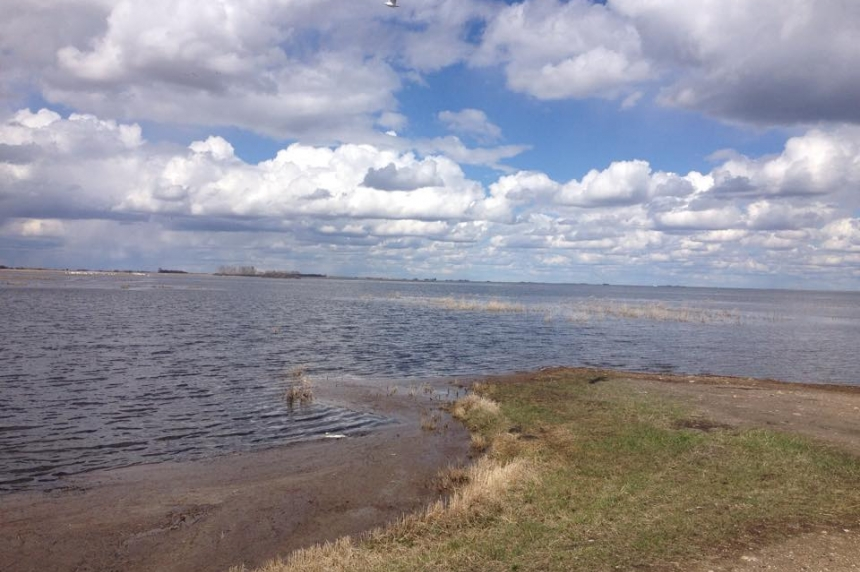 Plan to divert water from Quill Lakes met with concern