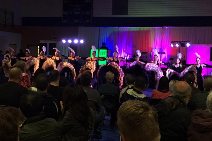 Saskatoon Folkfest kicks off weekend of food, entertainment and culture