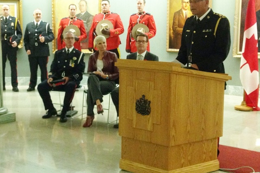 Renewed funding supports Regina police units