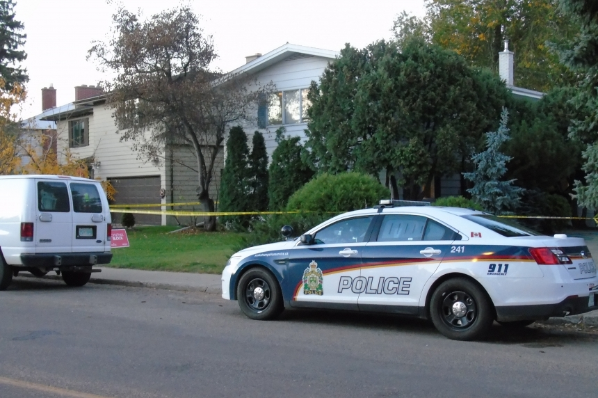4 men charged after Saskatoon home invasion leads to shooting death