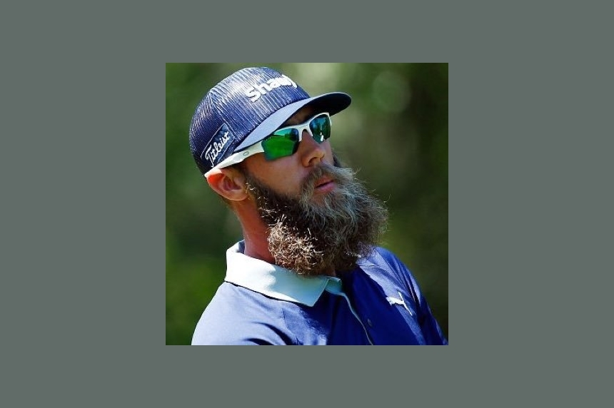 Graham DeLaet withdraws from PGA Tour event due to 'incredible anxiety'
