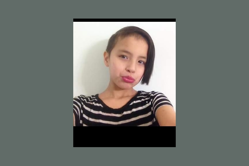 Saskatoon police seek missing girl