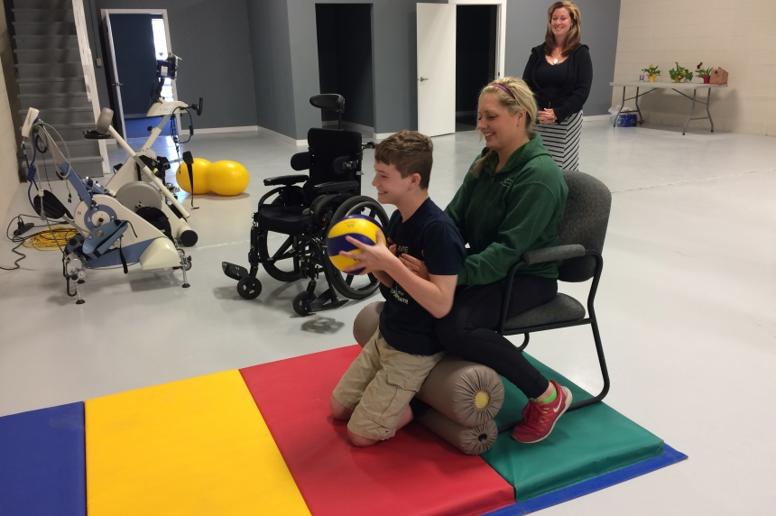 """""""You never give up on a kid"""": inside First Steps Wellness Centre in Regina"""