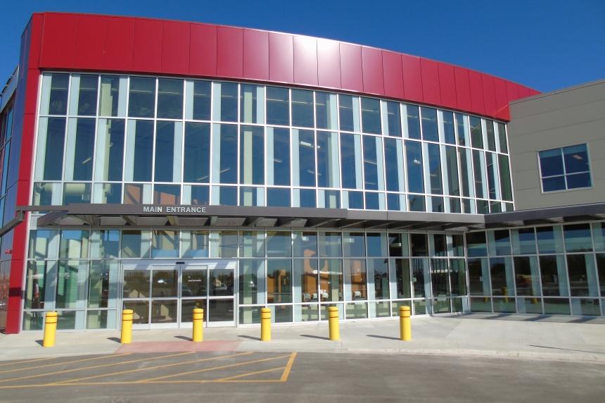 MRI unit opens at Moose Jaw's new hospital