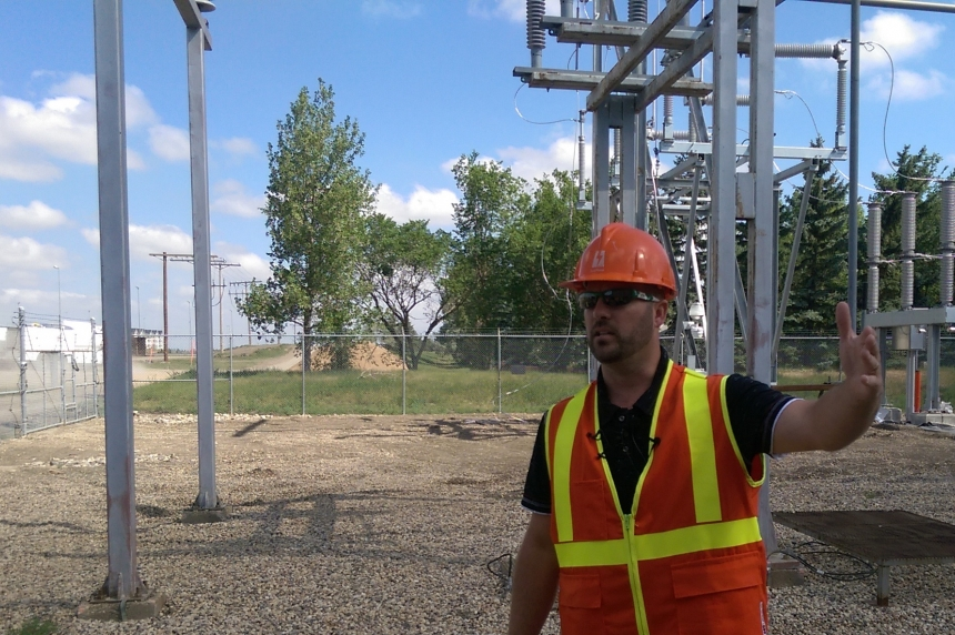 Regina should see fewer outages with substation back online