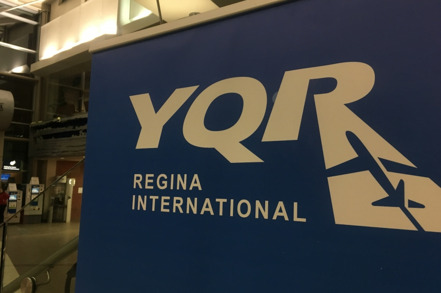 Regina Airport ready for busiest day of the year