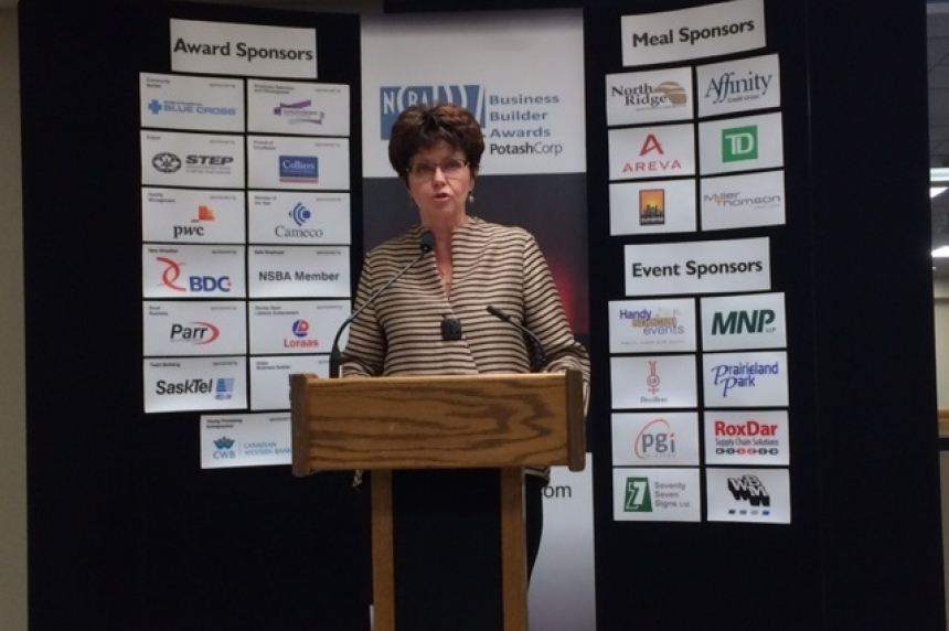 Saskatoon business builder award finalists released
