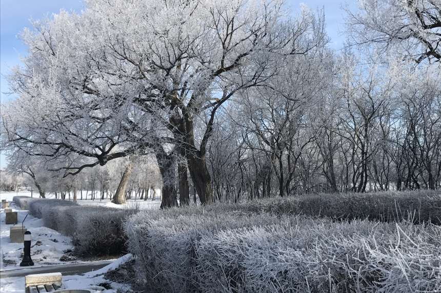 Sask. saw 'dual personality' weather in February: Environment Canada