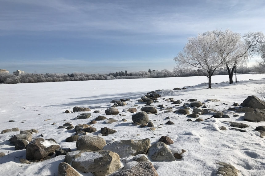 Cool down coming to Sask. after brief warm up