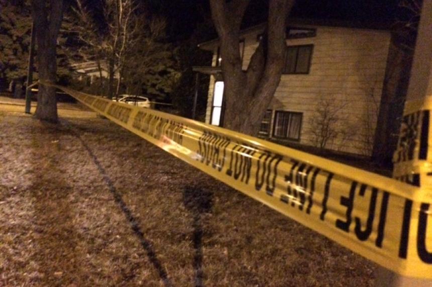 Saskatoon police investigating Preston Avenue death as 1st murder of 2016