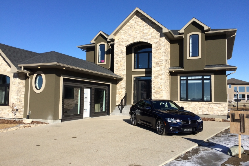 PHOTOS: $1.5M home featured in Hospitals of Regina 2016 spring home lottery