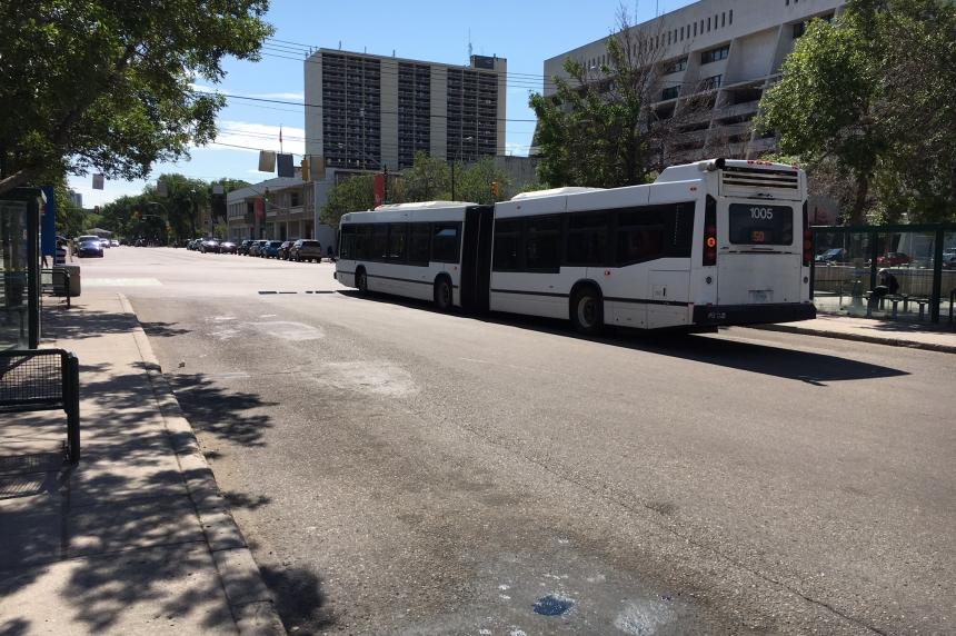 Saskatoon transit service to increase along 8th Street this summer