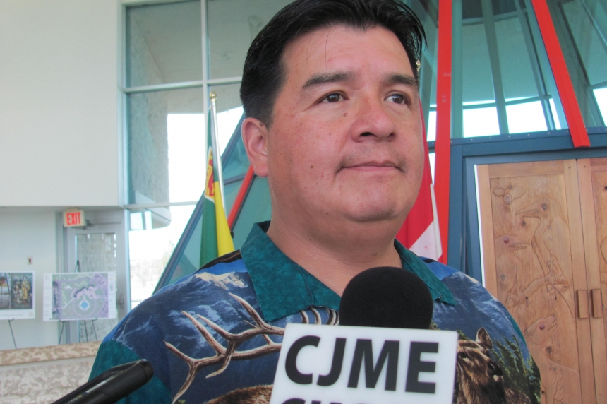 First Nations leaders declare 'state of crisis' in northern Sask. after suicides