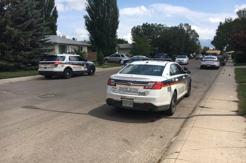 Teen charged with 2nd-degree murder in death of Saskatoon baby boy