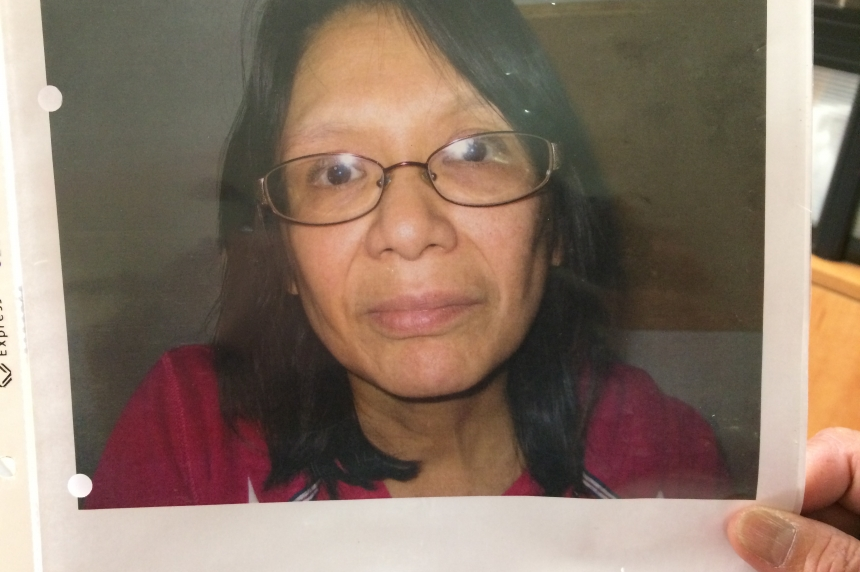 Regina police ask for help locating vulnerable 49-year-old woman
