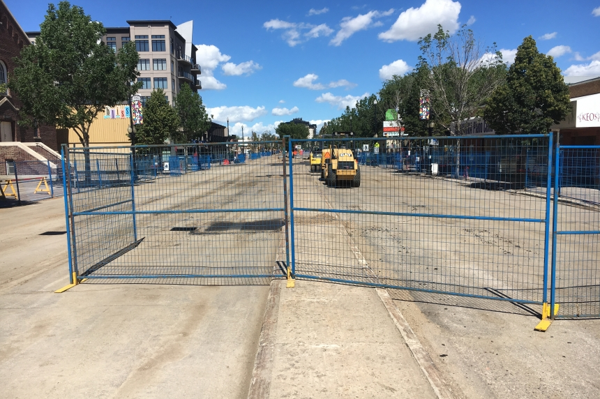 Fringe Fest welcome news for Broadway businesses amid construction